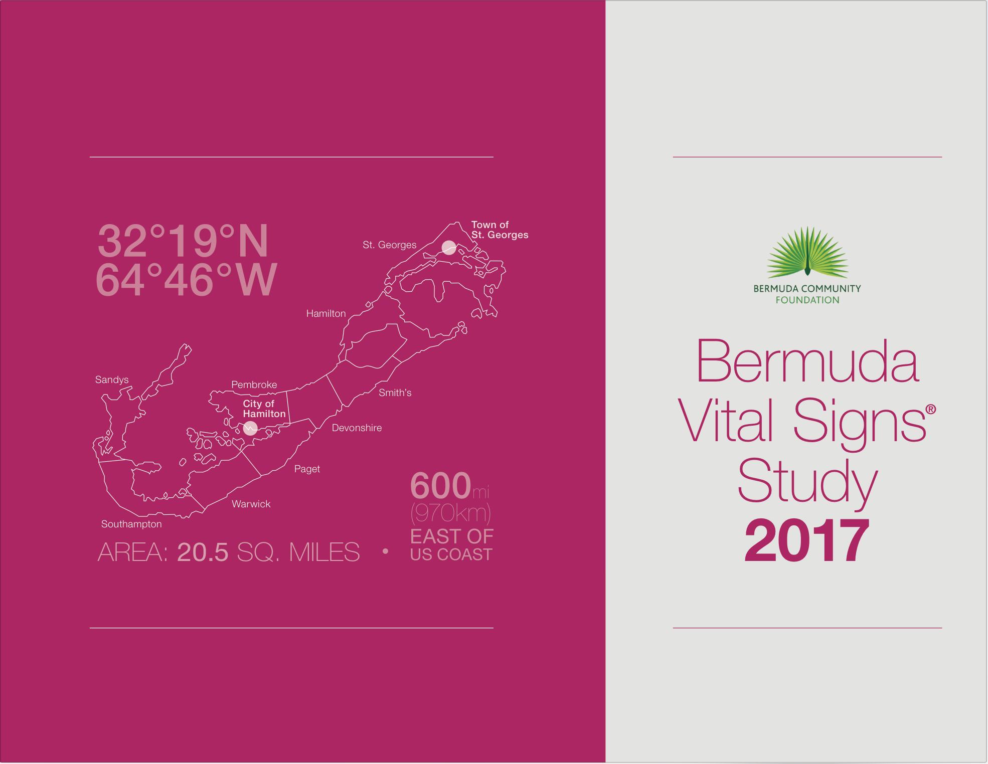 Bermuda Vital Signs Study 2017 – Media Coverage